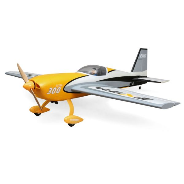 E-Flite Extra 300 BNF with AS3X & SAFE